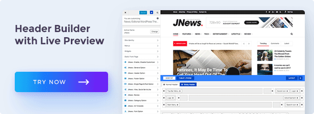 JNews - WordPress Newspaper Magazine Blog AMP Theme - 33