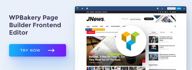 JNews - WordPress Newspaper Magazine Blog AMP Theme - 34