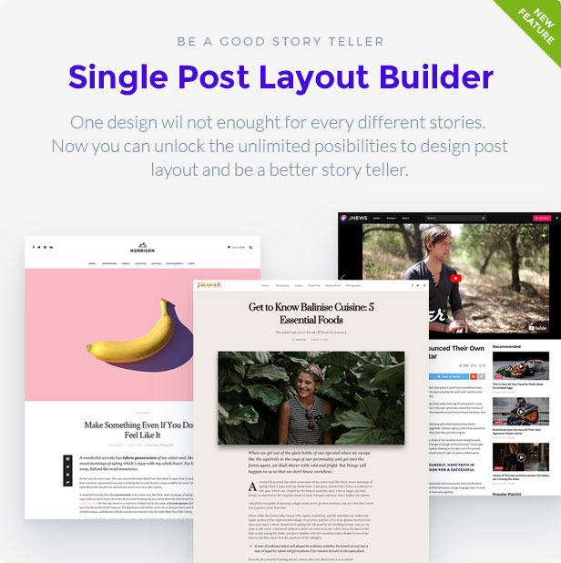 JNews - WordPress Newspaper Magazine Blog AMP Theme - 8