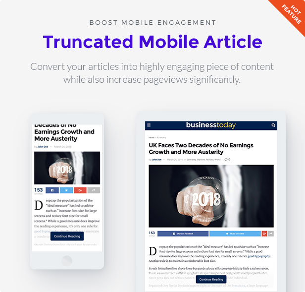 JNews - WordPress Newspaper Magazine Blog AMP Theme - 24