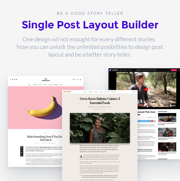 JNews - WordPress Newspaper Magazine Blog AMP Theme - 9